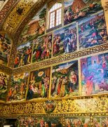 The Vank Cathedral, Isfahan