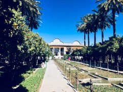 Qavam House and Garden, Shiraz