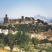 Antiquerra Spain