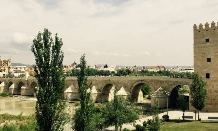 A day trip to Cordoba