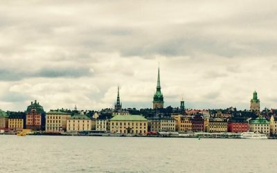 Travel Guide to Sweden