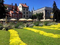 A week in Riga