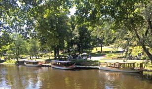 Riga Bastejkalna Parks