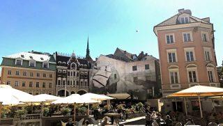 Riga A Travel Tale