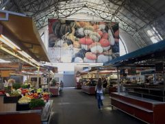 The Riga Food Market