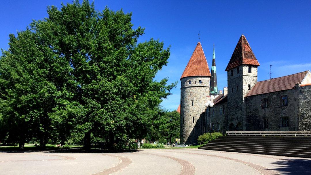 Tallinn-The Essential Travel Guide