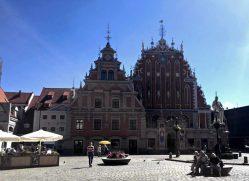 The Architecture of Riga