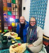 Attigh Restaurant, Isfahan