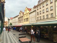 Havel Markets, Prague