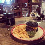 Black Bun Burger, Vilnius