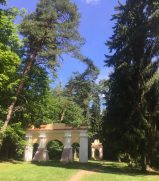Verkiai Park, Vilnius
