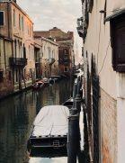 Mesmerising Venice