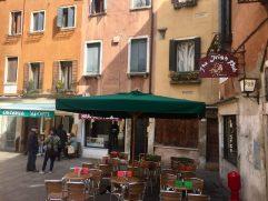 The Irish Pub, Venice