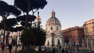 Capitoline Hill Rome