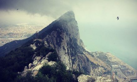 What to do with 2 nights in Gibraltar