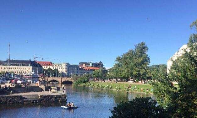 3 Days in Gothenburg, Sweden-A Traveller's Tale