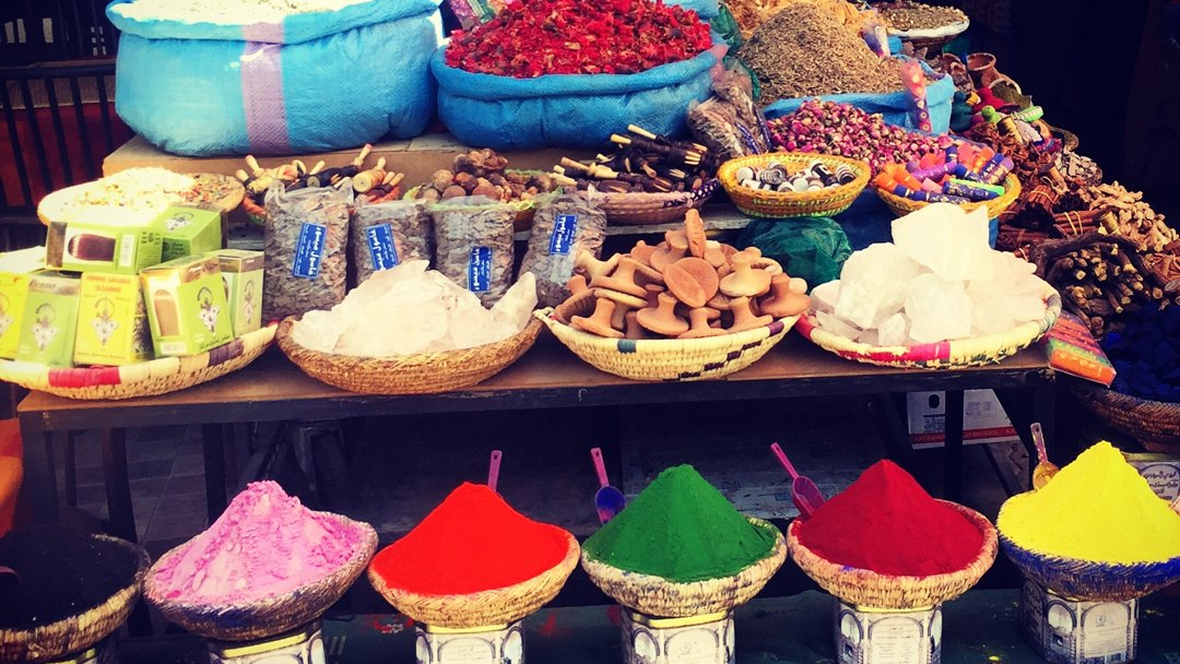 Our Travel Guide to Morocco