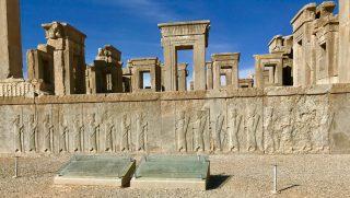 Ancient Persepolis Iran