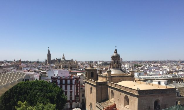 2 nights in Sevilla-Travellers Tale