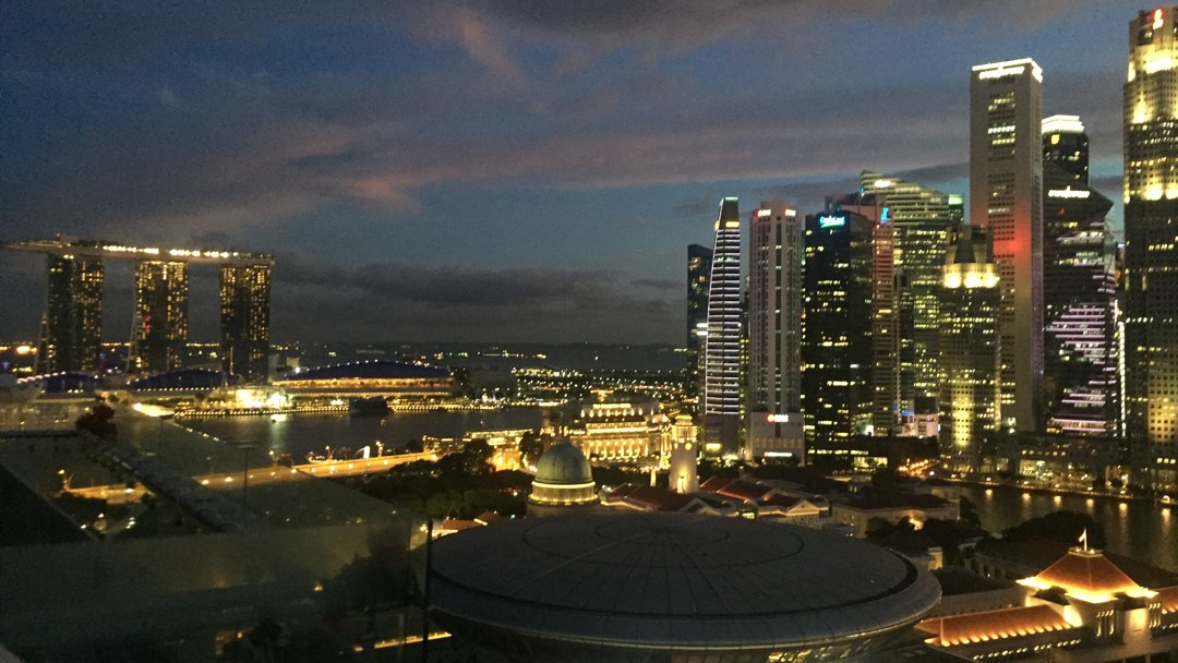 Our travel guide to Singapore