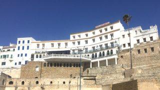 Tangier Hotel Continental