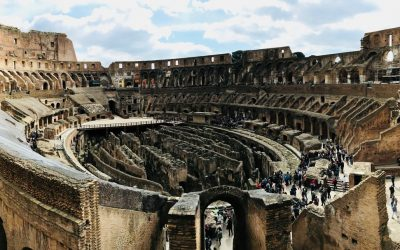 A weekend in Rome- A Travel Tale