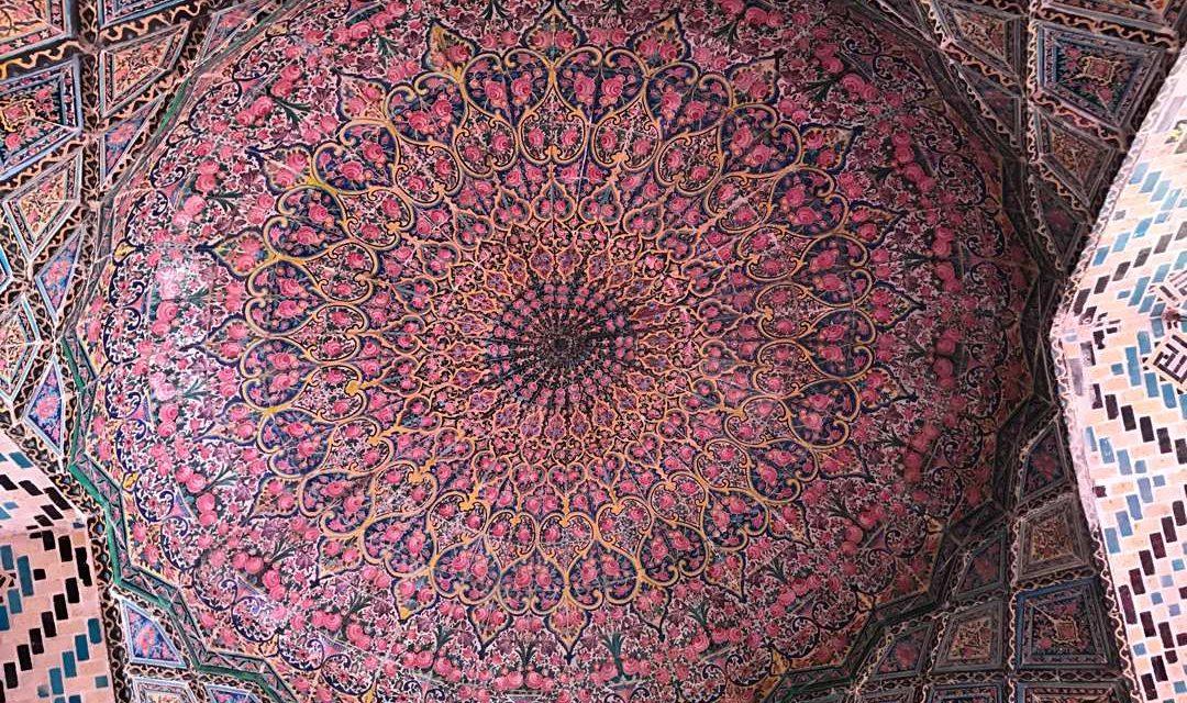 3 Days in Shiraz, Iran-A Travel Tale