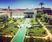 The Secret Garden Marrakech