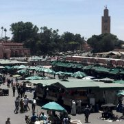 The Square Marrakech