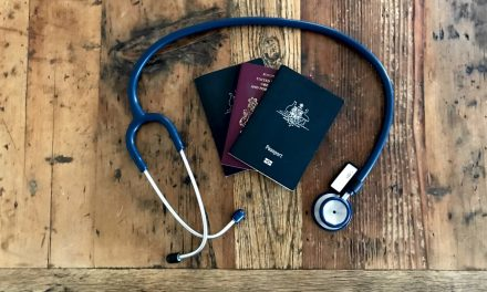 Travelling with C.O.P.D-Travel Health Tips