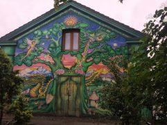 Christianiua Street Artwork